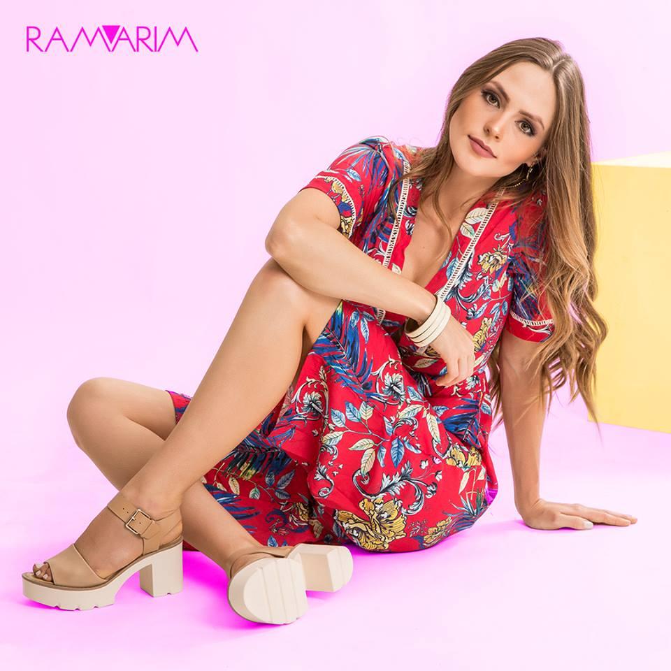 Simara Mikocak for Ramarim