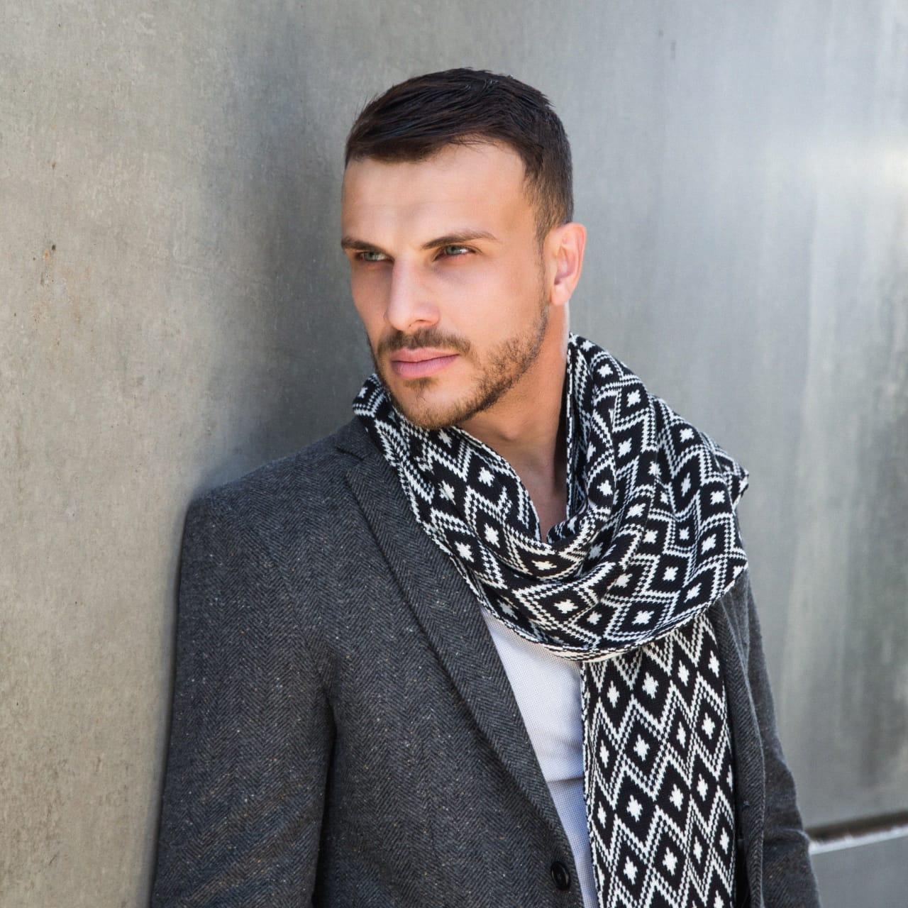 Alexandre Balbinot for Woow Content
